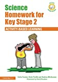 img - for Science Homework for Key Stage 2: Activity-based Learning (Active Homework) (Volume 3) book / textbook / text book