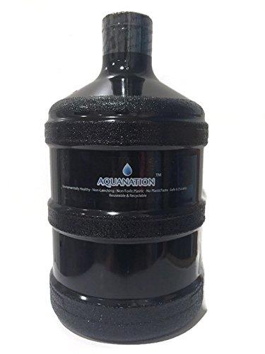 5 gallon water bottle holder - 8