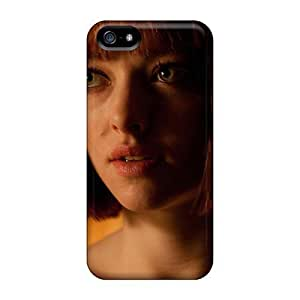 Personality customization Brand New 5/5s Defender Case For Iphone (amanda Seyfried In In Time) At PLUS6A case