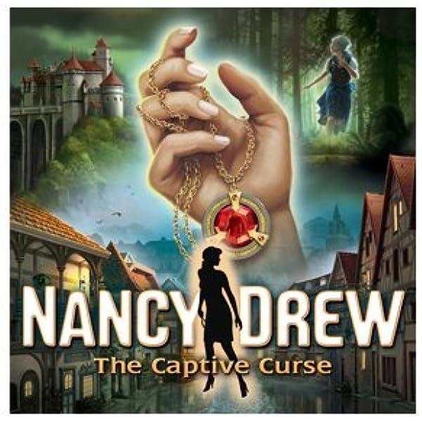 nancy drew games for mac free download