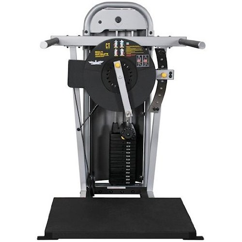 Inflight Multi Hip Machine (CT-MHP)