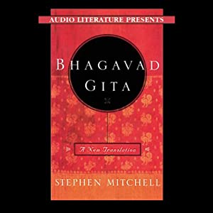 Bhagavad Gita Audiobook