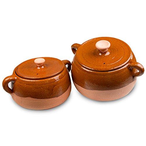 small roasting pot - 3