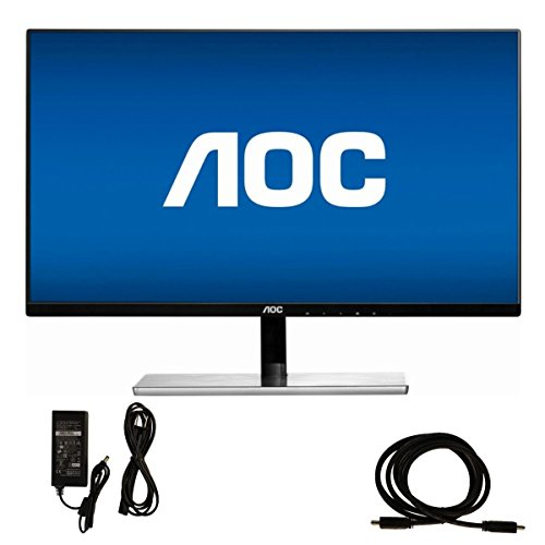 "AOC i2779vh 27"" IPS LED FHD Monitor"