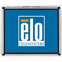 TYCO Elo 1937L 19 Open-frame LCD Touchscreen Monitor - Surface Acoustic Wave - 1280 x 1024 - 800:1 - 250 Nit - USB - VGA - Steel, Black - 3 Year warranty (Power Brick sold separately) E896339