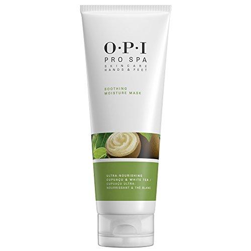 OPI ProSpa Soothing Moisture Mask, 8 Fl Oz (Opi Avoplex Nail And Cuticle Replenishing Oil)