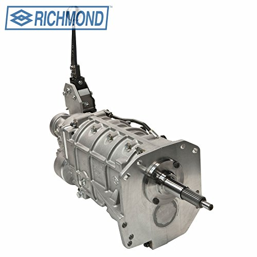 Richmond 7020526B Richmond-Super Street 5-Speed Transmission Super Street 5-Speed Transmission ()