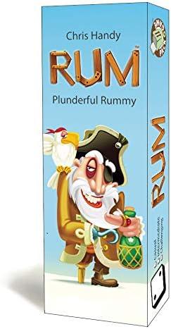 BRAND NEW Perplext Game Rum
