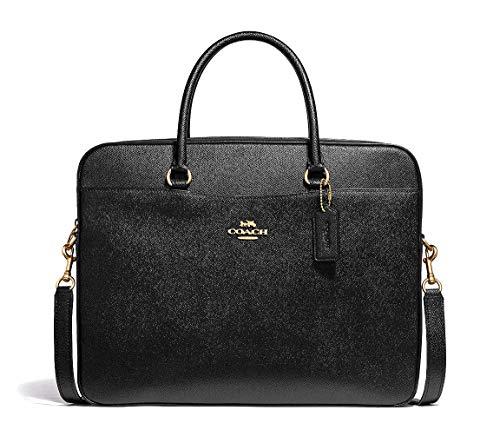 Price comparison product image COACH Laptop Bag (Black)