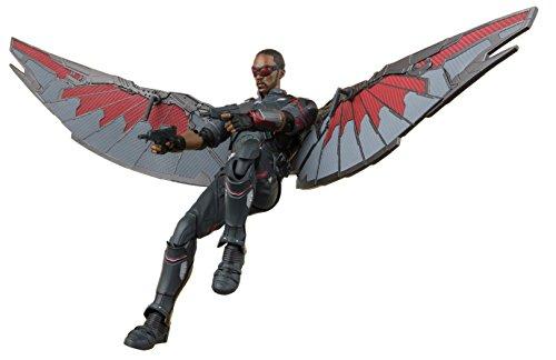 Bandai Tamashii Nations S.H.Figuarts Falcon