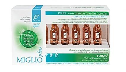 DR. TAFFI - Viales para el tratamiento intensivo del cabello ...