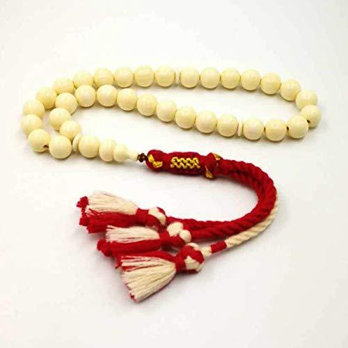(Resin Latest Style Turkey Royal Handmade Tassels   Luxury Gift Turkish Muslim Rosary)