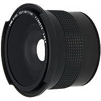 Goliton 58MM 0.35X Fisheye Lens