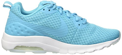 Motion Donna Nike white Blue Blue gamma Multicolore Lw gamma Max Running Air Scarpe qYTT1wOE