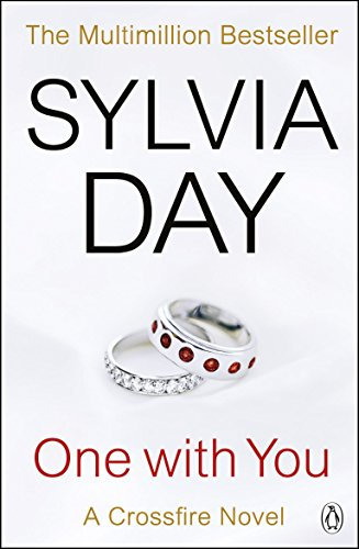 One With You Crossfire Book 5 Kindle Edition By Sylvia Day
