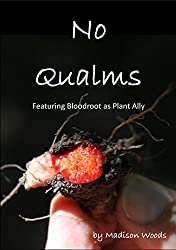 No Qualms: Featuring Bloodroot as Plant Ally