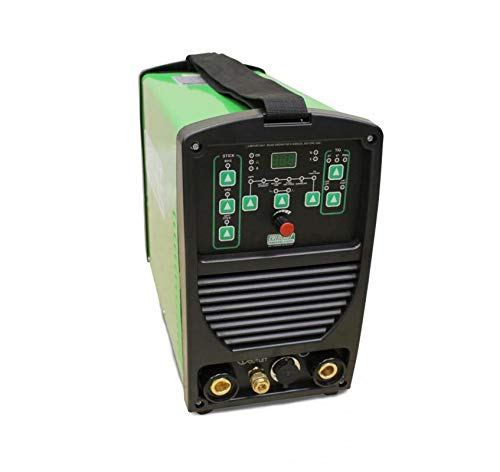 2019 PowerArc 210STL Stick Lift TIG IGBT Inverter Welder E6010 Capable 110/220 Dual Voltage