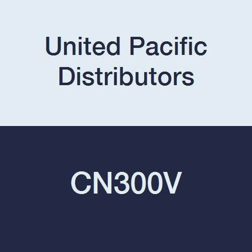 United Pacific Distributors CN300V Combination Nipple End Unplated Steel Victaulic Size 3 Size 3 039-CN300V Grooved