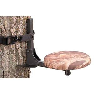 Amazon.com : Big Game CR91169-V Slimline Swivel Tree Seat ...
