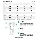 SULANG Men's Lightweight Quick Dry Predator Graphic