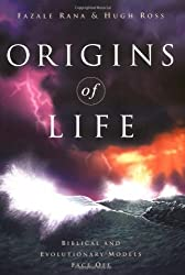 Origins of Life: Biblical and Evolutionary Models Face Off