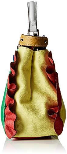senape De Borse Chicca Mano beige Multicolor Bolsos Cbc34021tar Mujer ntZOqdw0O