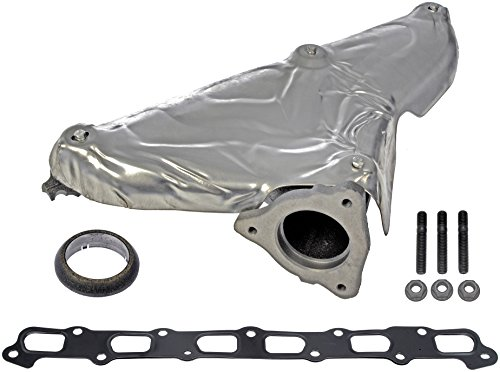 Dorman 674-869 Exhaust Manifold Kit (Trailblazer Chevrolet Exhaust)