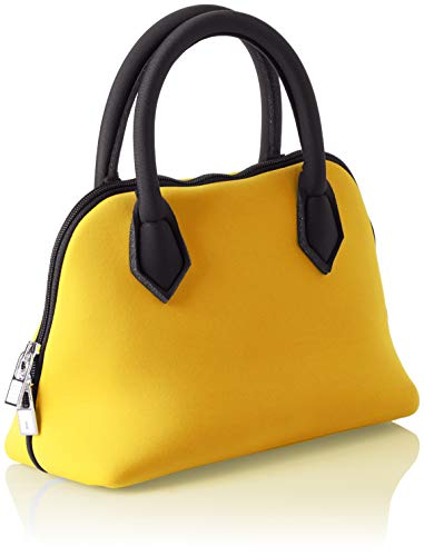 Donna x cm bag L Giallo my Princess W 25x19x12 save a Rabat Borsa Mano Mini x H U0OBxAzwq