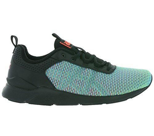 Asics - Gel Lyte Runner Chameleoid Mesh - Sneakers Hombre hawaiian ocean