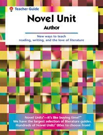 Strider - Teacher Guide by Novel Units, Inc. by Novel Units (Striders Unit)