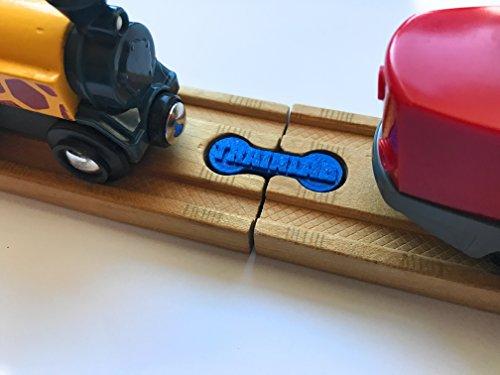 Buy wood track connectors