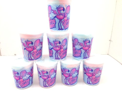 - Fun Sweets, Cotton Candy, Smiles Guaranteed! 8 Pack!