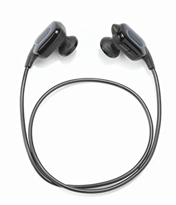RCA S2501 Jet Stream Series 1GB Sport MP3 Player with Wireless Headphones