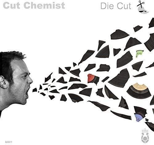 Chemists Rock - Die Cut