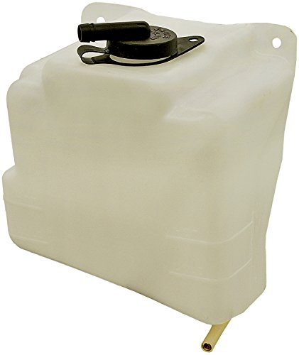 - Dorman 603-100 Coolant Reservoir Bottle