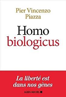 Homo Biologicus, Piazza, Pier Vincenzo