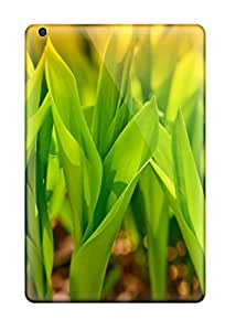 Forever Collectibles Flower Hard Snap-on Ipad Mini/mini 2 Case