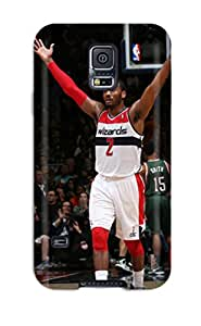 washington wizards nba basketball (38) NBA Sports & Colleges colorful Samsung Galaxy S5 cases 3124767K258097039