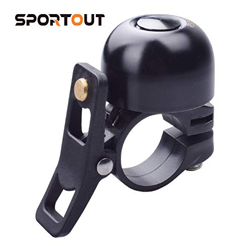 Sportout Copper Alloy Bike Bell