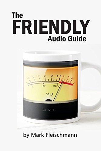 The Friendly Audio