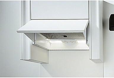 Electrolux DXL5530VI - Campana extractora (totalmente integrada): Amazon.es: Grandes electrodomésticos