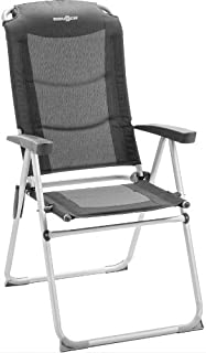 Brunner Chaises Chaise de Camping Kerry Camper Shadow, 39133 0404093N.C18