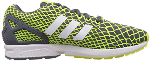 Flux 9 Yellow Yellow Fit adidas AU Tech 8wXqZ8xd