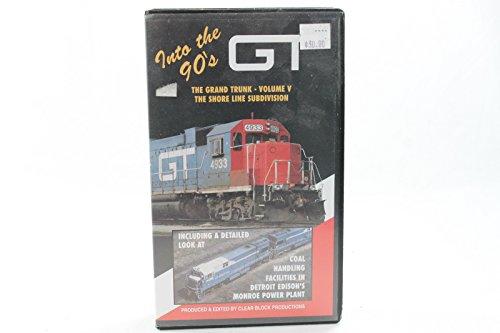 into-the-90s-gt-the-grand-trunk-volume-5-the-shore-line-subdivision-railroad-vhs-1999-color
