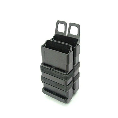 Set accessori Vest Accessori tattico Borsa per MAG 7.62 BK