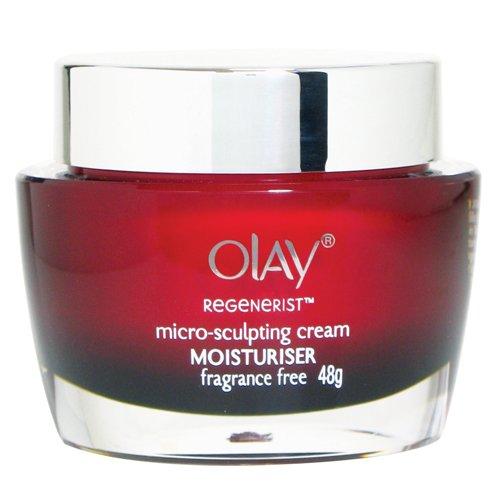 Olay Regenerist Micro Sculpting Cream Fragrance Free 48g. [Get Free Tomato Facial Mask]