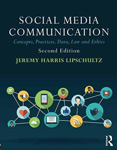 Social Media Communication by Routledge