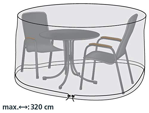 Beo 980371 Protective Cover for Round Table Diameter 320 CM