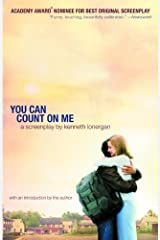 You Can Count on Me: A Screenplay Kindle Edition