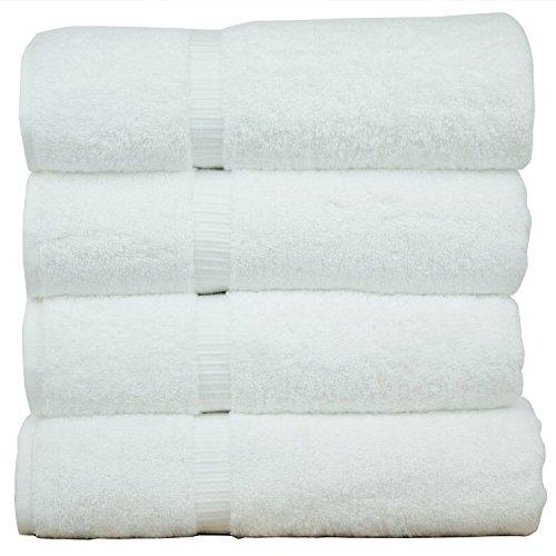 Luxury Hotel & Spa Bath Towel